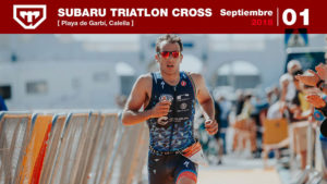 SUBARU Triatlón Cross